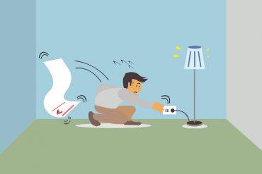 Energie besparen?